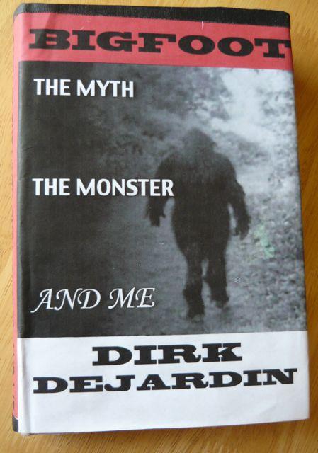 Dirk Dejardins Book Cover