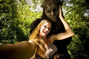 Prudence and Bigfoot