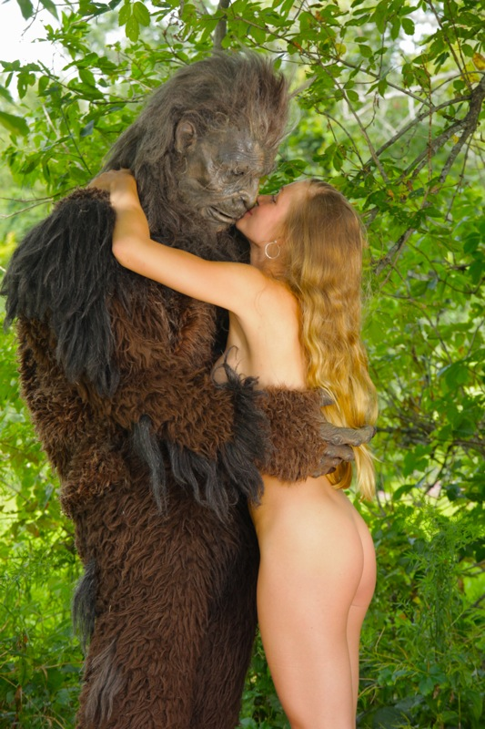 Bigfoot erotica becomes an issue in virginia congressional campaign